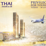 Discounts at ICONSIAM of up to 30% with Thai Airways